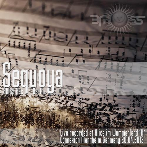 Sequoya (BMSS Records) - Live @ Alice im Wummerland III