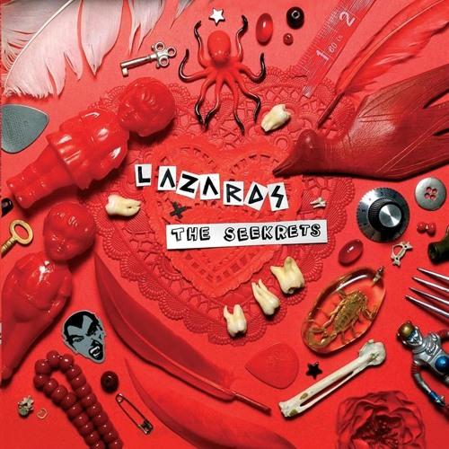 Lazards - Cold Beat