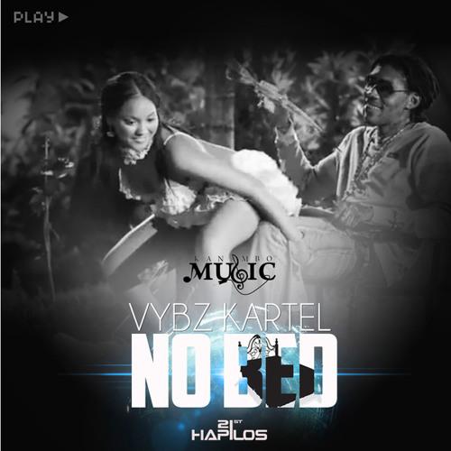 Vybz Kartel - No Bed (Raw) - April 2013