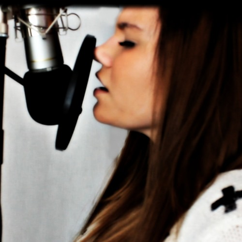 marie bieker - stay ft. titanium (cover)