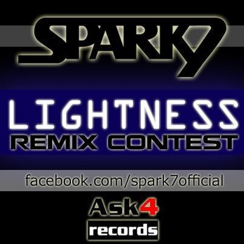 Spark 7 - Lightness ( Thedumonde Remix )
