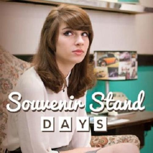 Souvenir Stand - Wherever You Go