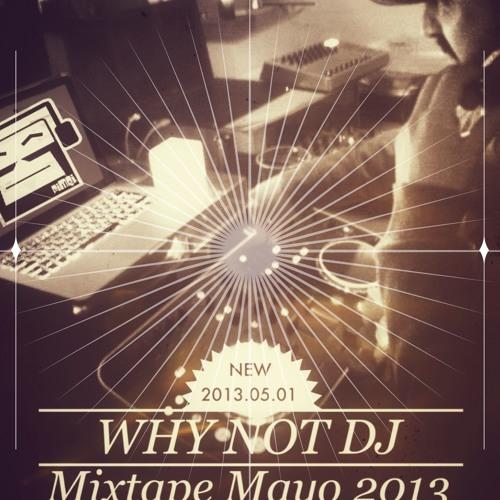 WnyNot DJ Mixtape 5 (Mayo 2013)