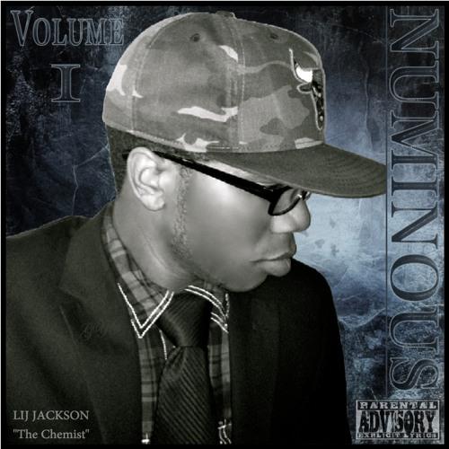 Lij Jackson - I have A Dream
