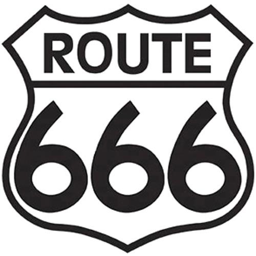 Bit 2 Beat - Route 666
