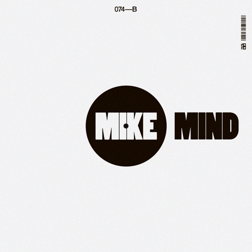 Mike Mind - Satellite Son