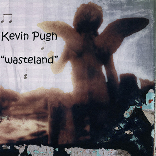 Wasteland (Featuring Rachael Pugh)