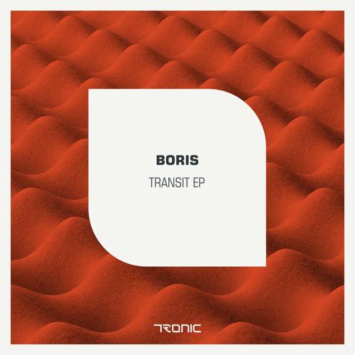 Boris - Broken Lose (Original Mix) [Tronic]