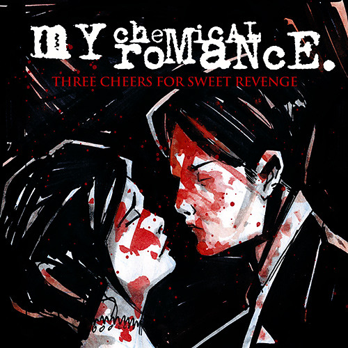 The Ghost of You by My Chemical Romance (Cover)