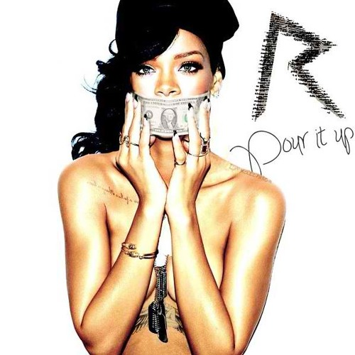 Pour It Up / Ready Medley