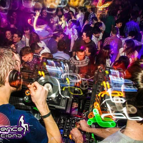 Audiowhores - DJ Mix - April 2013