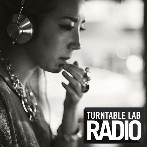Turntable Lab Radio 017: Tokimonsta