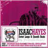 12 Music (remix) feat. Erick Sermon and Marvin Gaye  ( Tribute to Isaac Hayes )