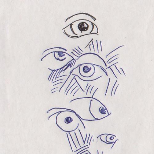 Gravey - Dark Eyes