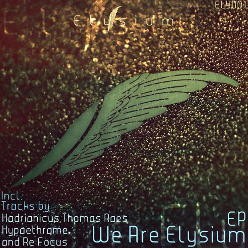 ELY001 03 Hypaethrame - 7th Sky (Original Mix)