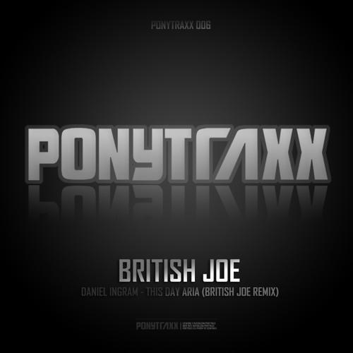 Daniel Ingram - This Day Aria (British Joe Remix)