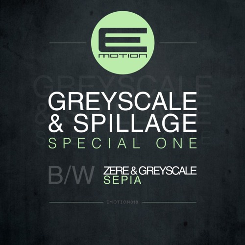 Zere & Greyscale - 'Sepia' (Out Now on E-Motion)