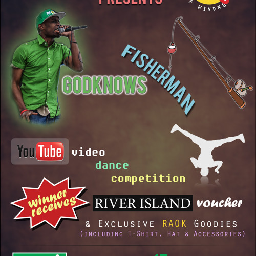 RAOK Music Group (God Knows) - Fisherman (Lighter)
