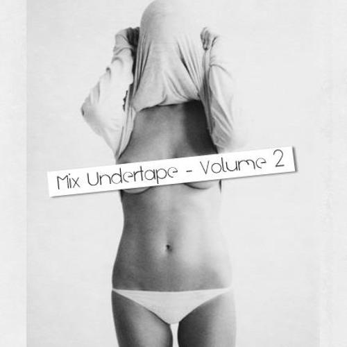 Olsen // UNDERTAPE Mix Series #2 - April 2013
