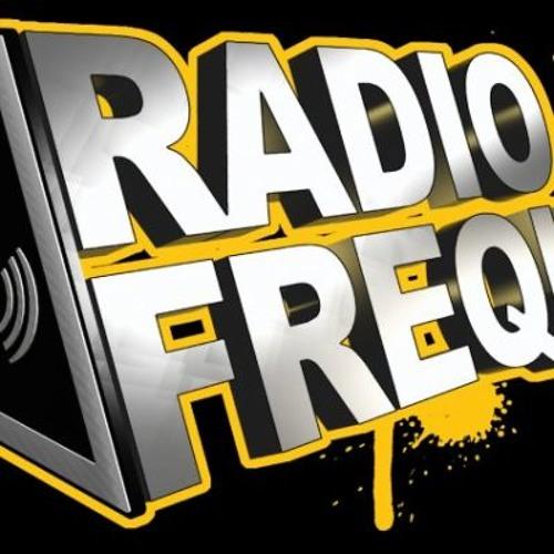 Brad Kells - Radio Frequency FM  24-04-13