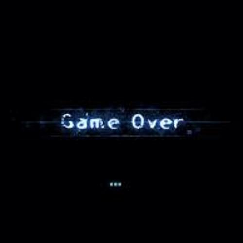 FlΔming❍sis x Vintage Wolves - Game Over
