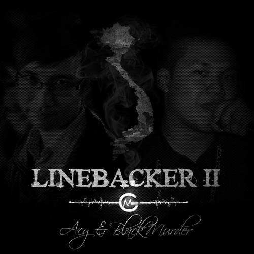 Linebacker II -Acy & Blackmuder