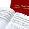 Land Of Rest Tenor [Sing Psalms Tune] (CM)
