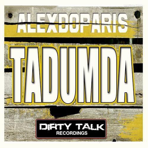 Alexdoparis - Tadumda (Luis Erre The Promiseland Remix)