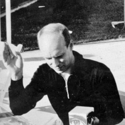 Brian Eno - lecture 1987 (Part 1)