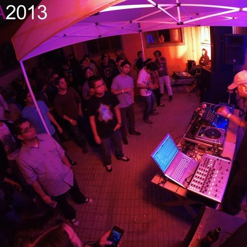 tomELLIS @ Guatemala City 2013