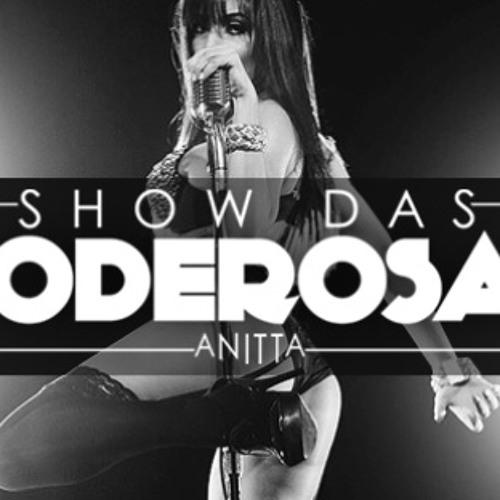 Anitta - Show das Poderosas (House Radio Remix)
