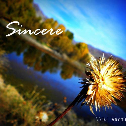 Sincere (Original Mix)