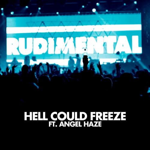Rudimental - Hell Could Freeze ft. Angel Haze (Skream Remix)