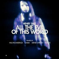 Henry Saiz -