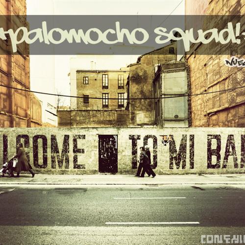 Nuestro Barrio.- Senck' B., Bier Ignacio, Mc Krea, Reyzer Klan, Charl's Mc & Soneck[Prod. SkillsRec]