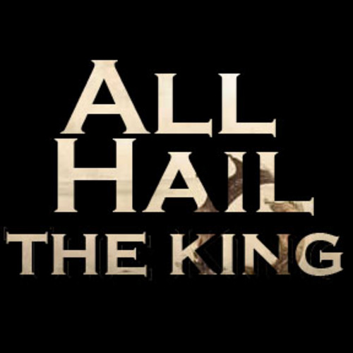 All Hail The King- At Eaz feat. Da' One Miguel