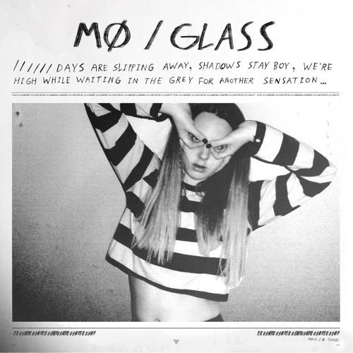 MØ - Glass