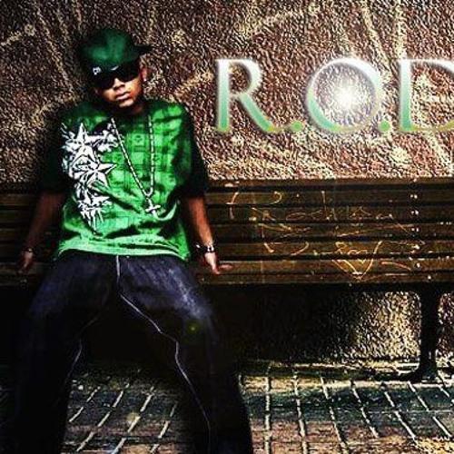 I NEED UR LOVE - R.O.D