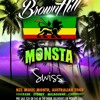 DJ DEEZE - Brownhill - Swiss - Monsta. Melbourne Show PROMO remixDEEZE
