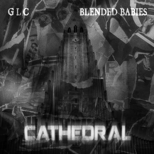 GLC x Blended Babies - Cathedral