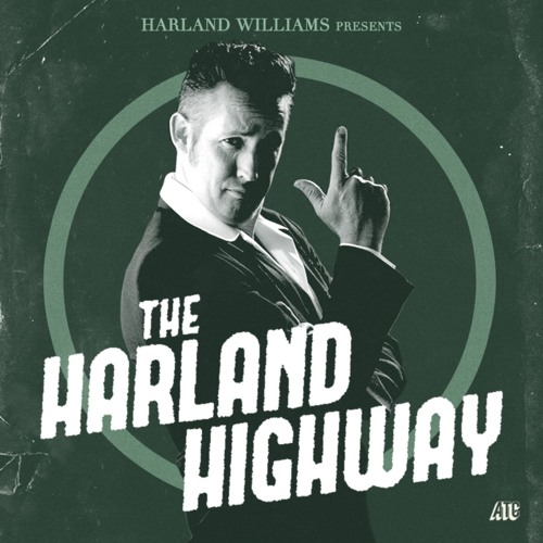 487: ILLEGAL ALIEN MURDER, also, Mr. Featherstone, Harland's boss comes up with a horrible way to increase ratings.