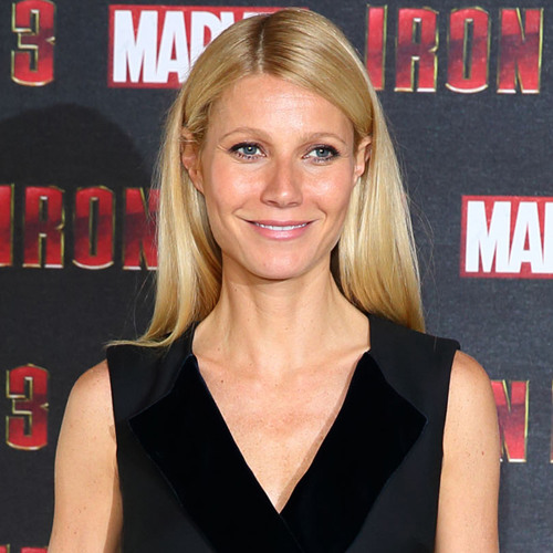 Direct from Hollywood: People Magazine Defends Gwyneth Paltrow Being Named 'Most Beautiful Woman'
