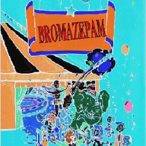 the acid trip & los bromazepam - Reggae para Mustia.