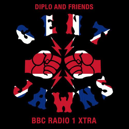 Set Rip || Steve Aoki & Angger Dimas - Beat Down (Gent & Jawns All Gold Edit) || BBC RADIO1