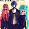 Hatsune Miku, Kaito, and Megurine Luka - Acute