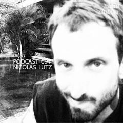 Nicolas Lutz, Nightclubber Podcast 91