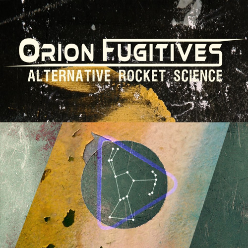Orion Fugitives - The Cry
