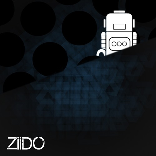 Robotic Technology - I'm Ziido™ [LIVE]