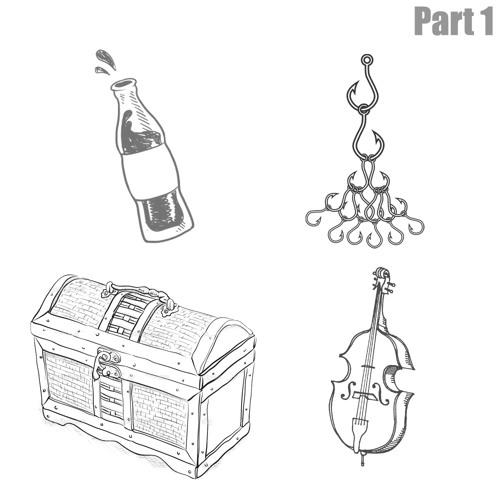 Pop Hooks & Booty Bass - Part 1