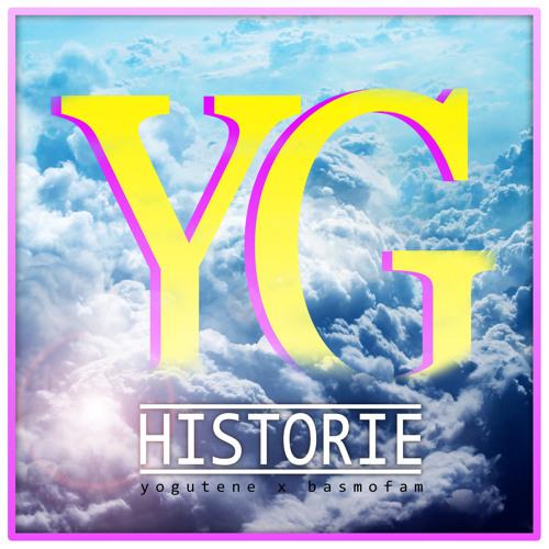 Yogutene - YG Historie (prod Basmo Fam) ***$jelden***